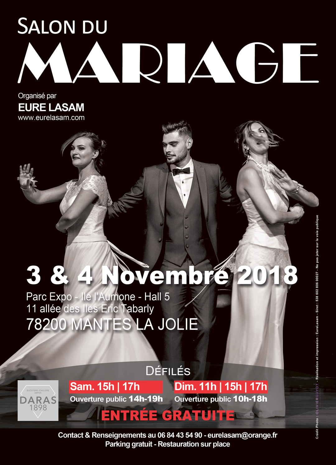 Salon Mantes la Jolie 2018 A4 web